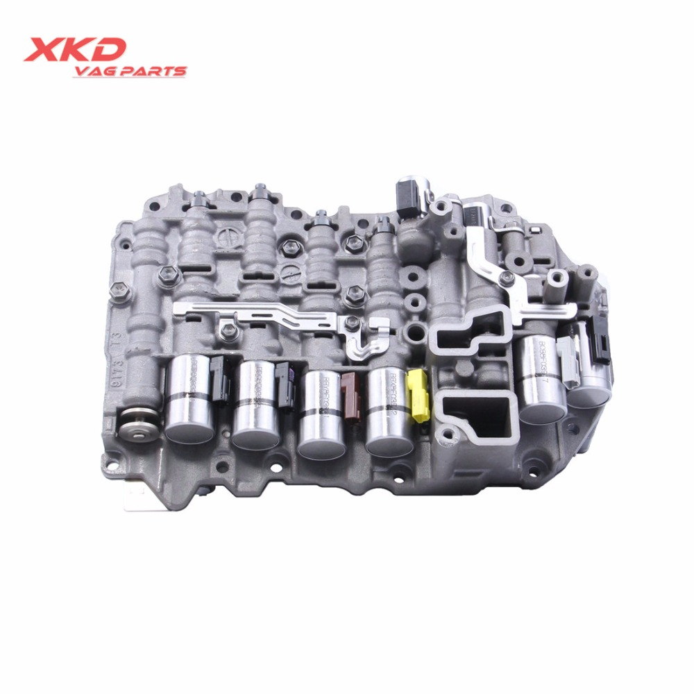 6 Speed Automatic Transmission Valve Body For VW Beetle