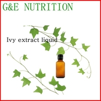 Plant Extract Ivy Extract Liquid Natural Ivy Leaf 10ml Free Shipping In Bulk