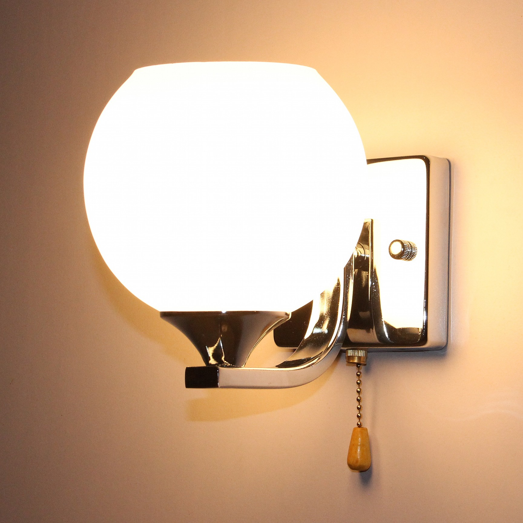 Wall lamp bed-lighting modern brief led wall lights stair belt dimmer switches double slider