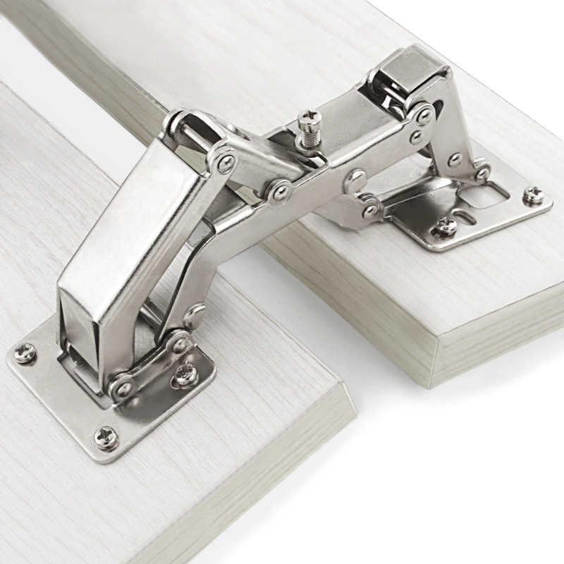 charniere pour porte d armoire d angle 160 165 et 170 degres charnieres epais pour porte de cuisine angle reglable de 130 a 170 degres sans