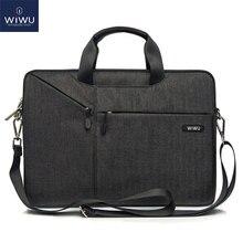 WiWU Laptop Messenger Bag 13.3 14.1 15.4
