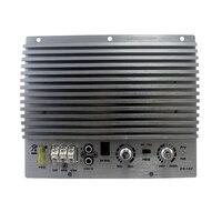 High Power 12V 1000W Subwoofer Amplifier Board Active Mono Car Amplifier Pure Bass