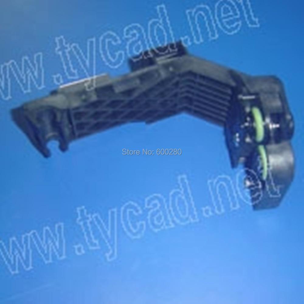 C4713-60040 HP DesignJet 430 450C 455CA 488CA Cutter assembly used