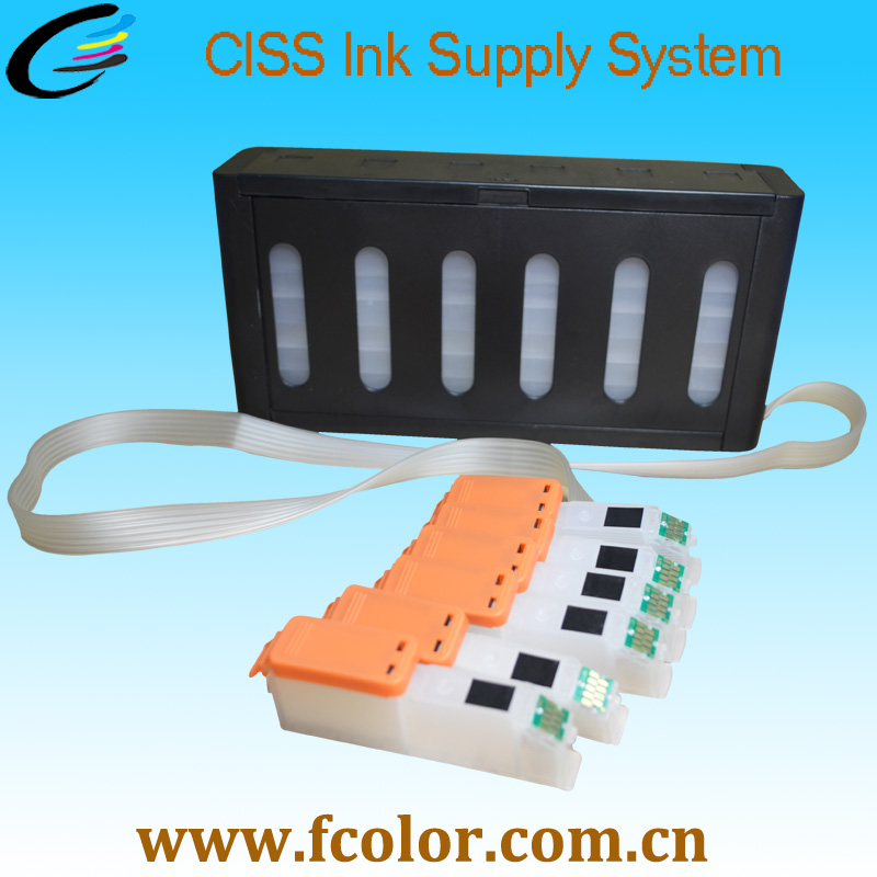 Free Shipping IC70 Ink System (Transfer Ink) For EPS806 906F EP976A EP306 Printer CISS with Sublimation Ink free shiping r2400 sublimation ink ciss with transfer ink and arc chip for 8color cis r2400