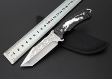 AG02 Seal Camping Fixed Knives,7Cr13Mov Blade Aluminium Handle Tactical Knife,Hunting Knife