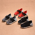 2017 High Quality Boys Girls Breathable Casual Shoes High Quality Fashion Kids Luxury Branded Designer Children Sneakers 27-31