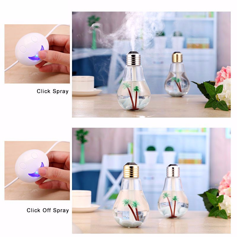 LED Air Humidifier with nigt light (12)