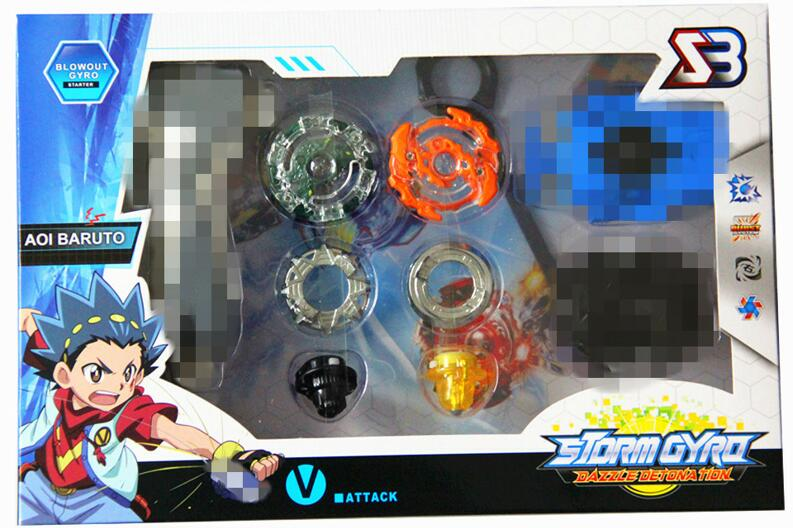 Beyblade BURST B-36 Booster Rising Ragnaruk.G.R Kaiser Kerbeus.L.P B-37 NEW 2018 with launcher as your choose