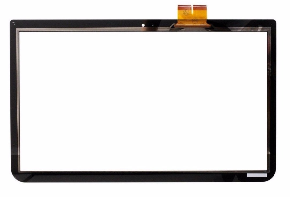 GrassRoot Touch Screen Digitizer Glass for Toshiba Satellite Radius W30DT W30T Without LCD dt 2856 photo touch type tachometer dt2856