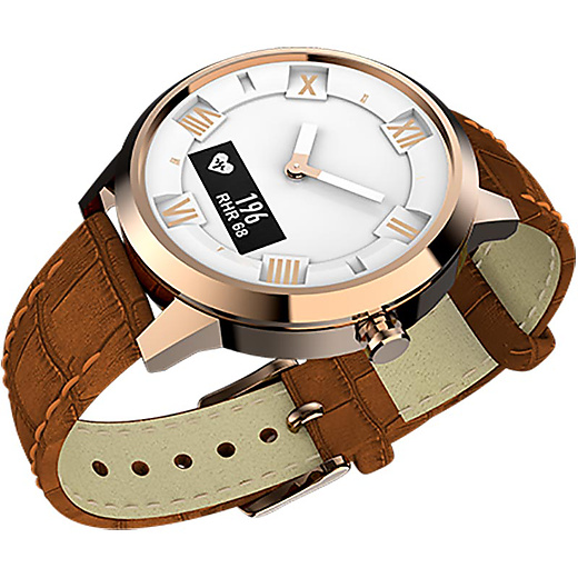 733543ae9 Original Lenovo Watch X Plus Smart Watch Waterproof Sleep Monitor Fitness  Tracker Heart Rate Mechanical Smartwatch-in Smart Watches from Consumer ...