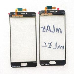 Image 3 - Touchscreen Per Meizu Meilan M5S M 5S 5 s M612 Sensore di Tocco Digitale Dello Schermo di Ricambio Per Meizu M5C Meilan 5C M710H Touchpad
