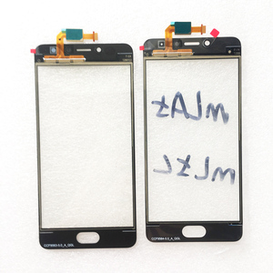 Image 3 - Touchscreen Voor Meizu Meilan M5S M 5S 5 s M612 Touch Screen Digitizer Sensor Vervanging Voor Meizu M5C Meilan 5C M710H Touchpad
