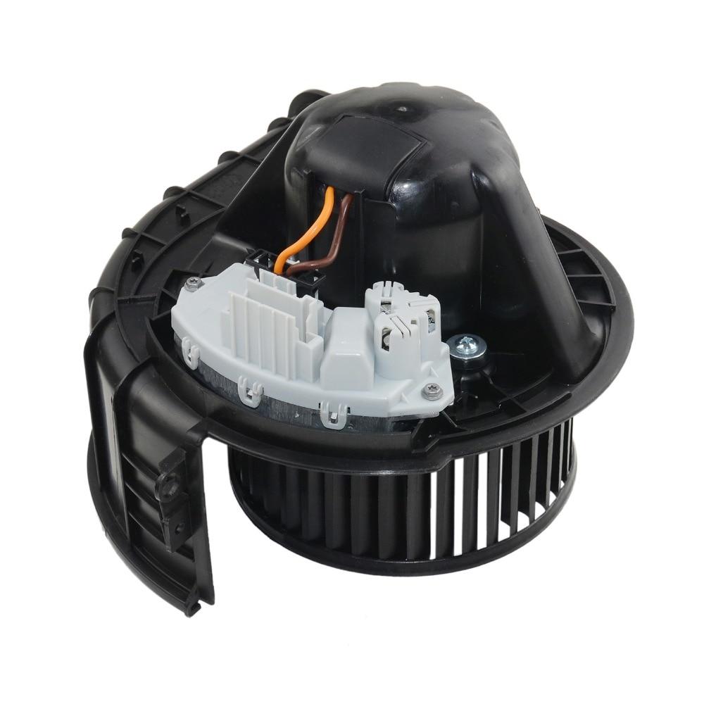 A//C Heater Blower Motor 64119229658 For BMW X5 E70 X6 E71 E72