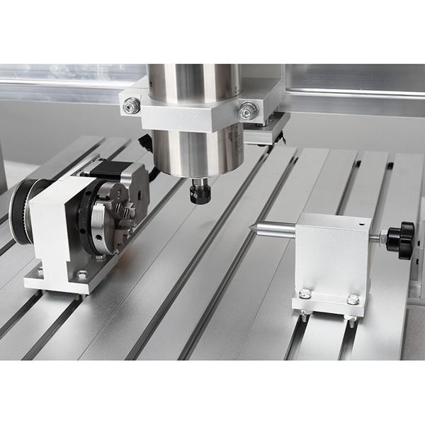 China Fresadora CNC