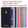 Xiaomi redmi note 3 pro case cover Silicone case для xiaomi redmi note 3 pro prime Кристалл и сплошной цвет Мягкий Матовый