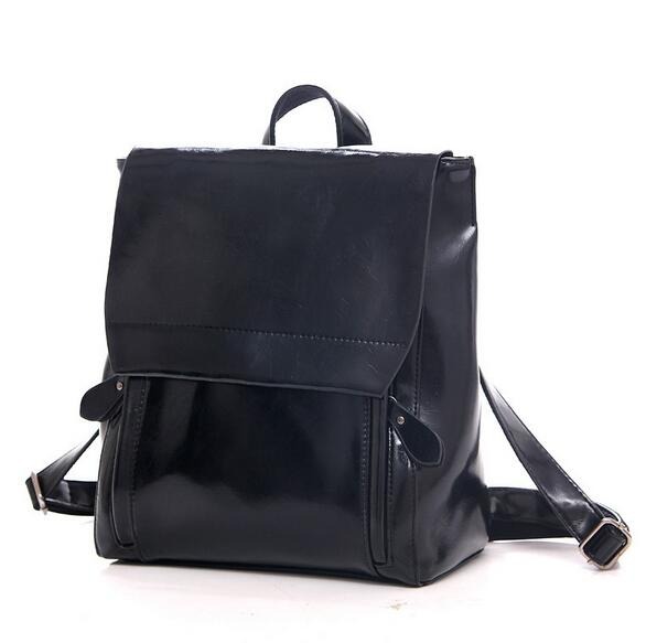 Dc MeiLun vintage women backpacks high quality leather backpacks for teens Girls a main woman school shoulder bags B-838 a teens a teens greatest hits