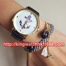 nisexวงดนตรีหนังเจนีวา,จัดส่งที่รวดเร็วผู้หญิงquratzผู้หญิงนาฬิกาข้อมือของขวัญนาฬิกา 100เม็ด/ล็อต, ดีเอชแอฟรี, u