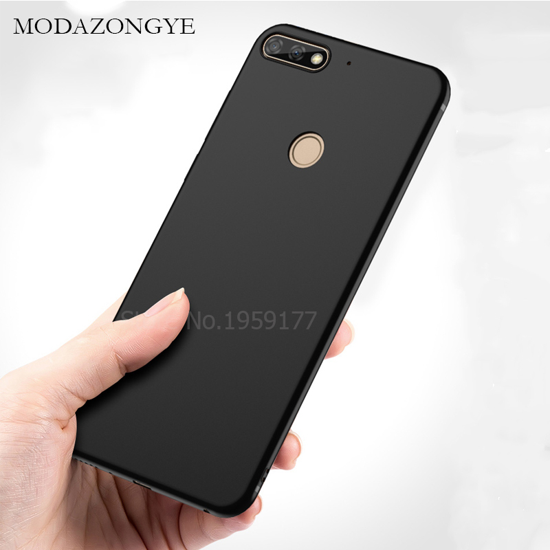 low priced 91559 7122b US $1.57 21% OFF|Aliexpress.com : Buy Soft Case For Huawei Honor 7A Pro  Case Honor 7A Pro Case Silicone Back Cover Phone Case Honor 7 A Pro For  Huawei ...