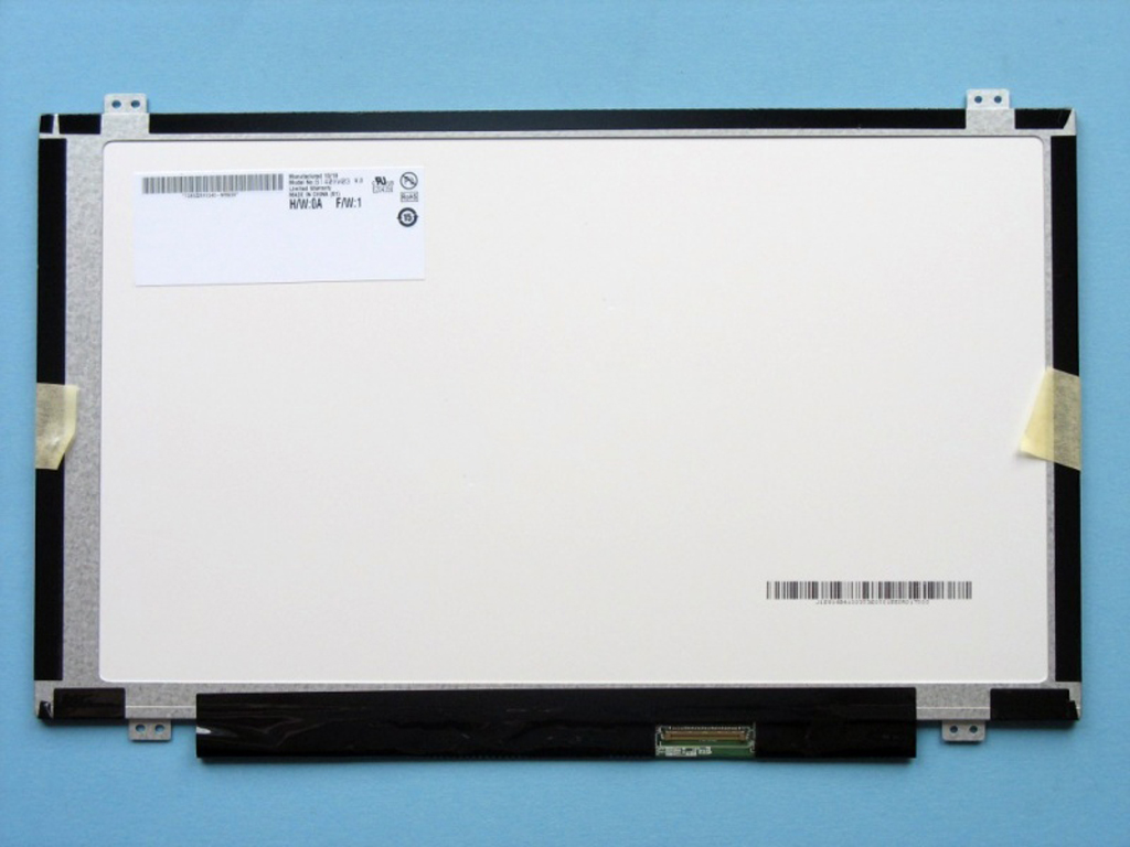 QuYing Laptop LCD Screen 14 inch Display FOR HP Compaq ENVY Ultrabook M4-1045LA LED