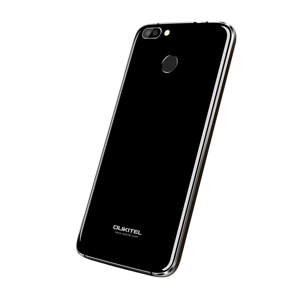 OUKITEL U22 5.5 ''Ultrathin Android7.0 Quad-core 2g + 16g 3g Débloqué SmartPhone Apr18