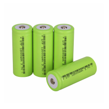 GTF 12000mah Original 26650 Battery 3.7v Rechargeable Li-ion for Flashlight rechargeable accumulator battery