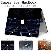 Moda Notebook Için Yeni MacBook Laptop Çantası kol kapağı Için MacBook Hava Pro Retina 11 12 13 15 13.3 15.4 Inç tablet Çanta Torba