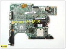 original laptop motherboard for HP F700 Pavilion DV6000 Tarjeta Madre 461861-001 100% Test ok