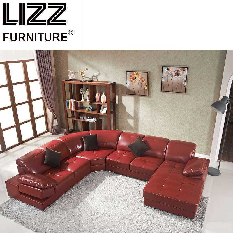 Luxury Furniture Set Genuine Leather Sofas For Living Room Modern Sofa Loveseat Chair Chesterfield modern sofas living room furniture sofa modern sofa design 344 chesterfield sofa 2 3 seater