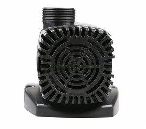 Image 3 - 12000l/h ajustável bomba de freqüência variável economia energia eco forte potência bomba submersível sunsun JTP 12000 bomba de água