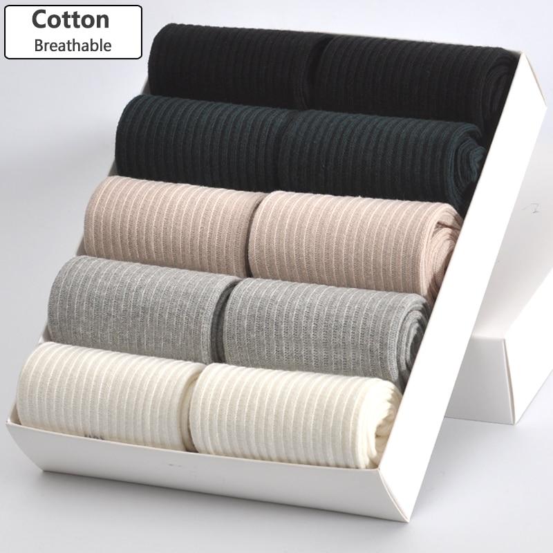 Women Cotton Socks B