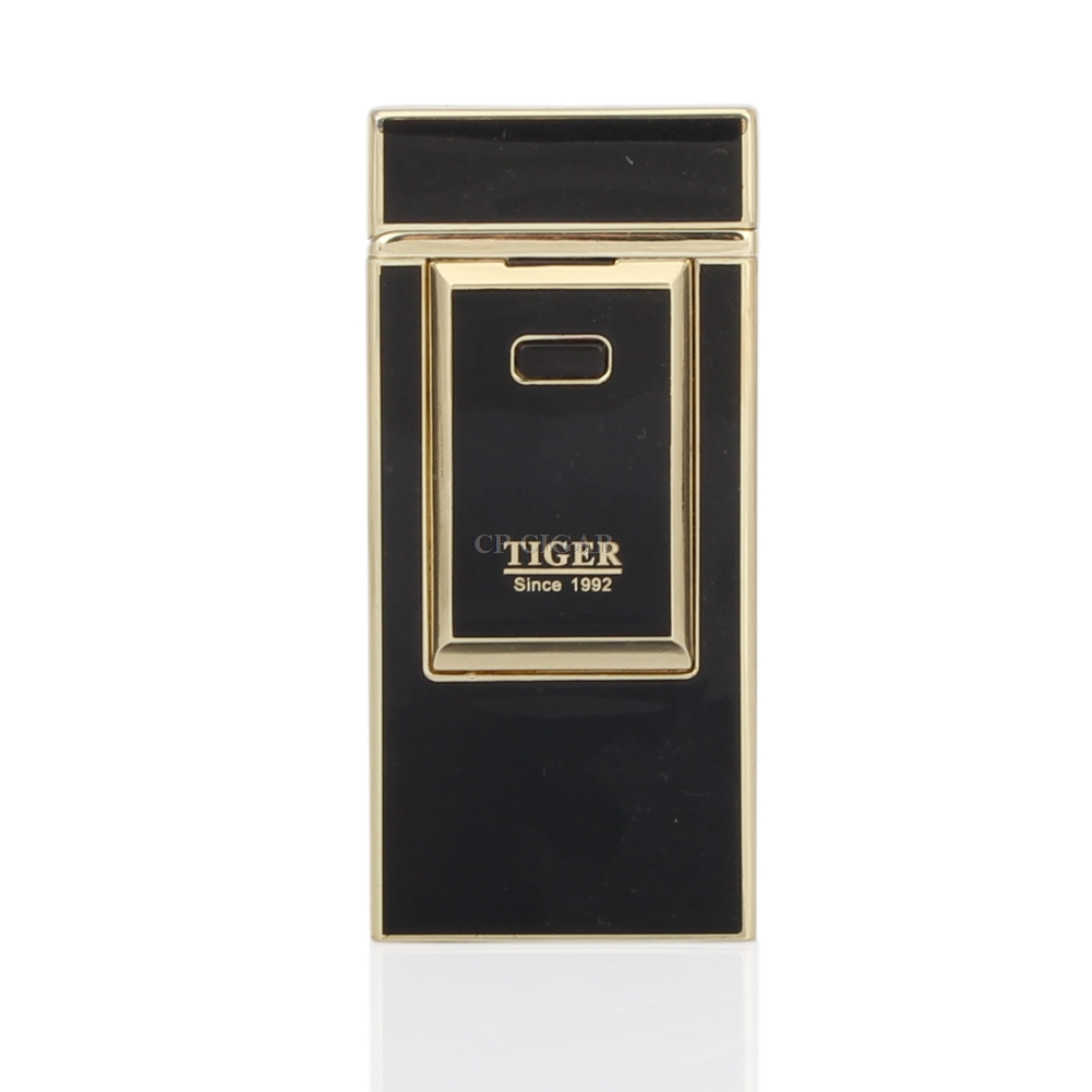 GALINER TIGER szélálló elektromos ív USB töltő cigaretta szivargyújtó