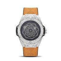 Switzerland watches men luxury brand rolexable diamond circle fashion trend men's watch luminous waterproof Relojes Hombre