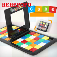2017 New Arrival Kids Educational Toy Gift Battle Mode Competitive Jigsaw Puzzle Rubik S Cube