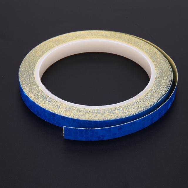 Wheel Rim Decal Reflection Sticker