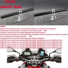 Motor Bike GPS Mount Holder For DUCATI Monster 695 2006-2008 Monster S2R / S4R / S4RS 800 / 1000 2004-2008 Smart Bar