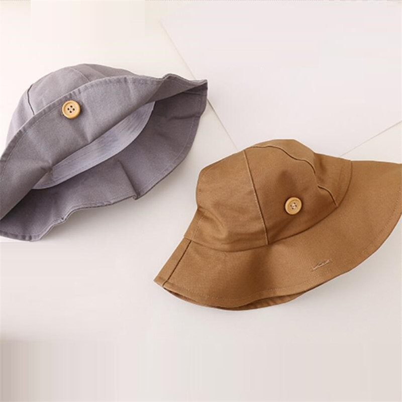 Fashion Baby Hats for Boys Girls Sun Hat Toddler Infant Summer Hat for Kids Beach Cap Children Caps Accessories in Hats Caps from Mother Kids