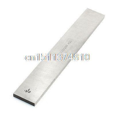 Lathe High Speed Steel HSS Tool Bit Milling Cutter 6mm x 30mm x 200mm 8x8mm length 500mm 6061 rectangular hss steel bar lathe tool cnc milling cutter