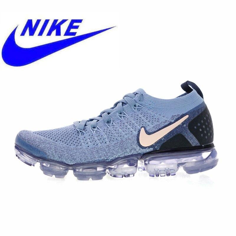 info for e3b59 9ed2e Original Nike Air VaporMax Flyknit 2.0 W Women Running Shoes, High Quality  Outdoor Sports Shoes