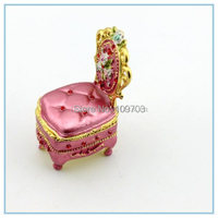 Special product chair shaped decorative wedding wholesale free shipping SCJ112