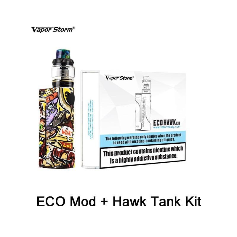 eco big hawk package