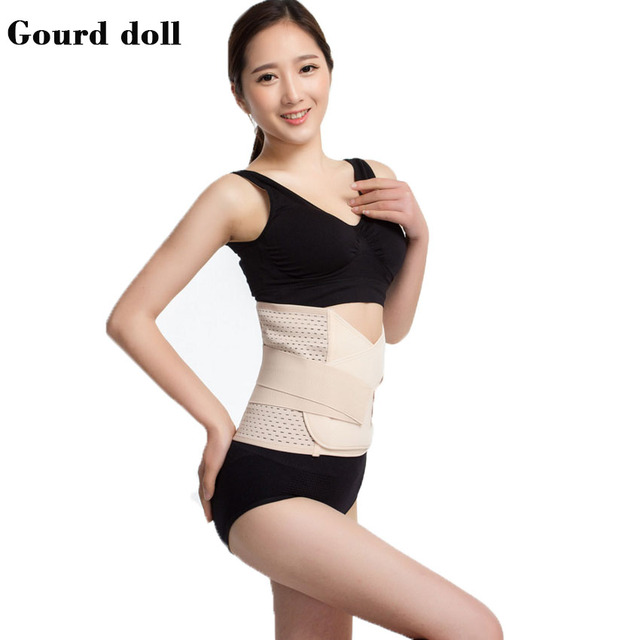 Strong Abdomen Belt for Pregnant Women maternity women Belt Body Shaper Slim Waist Waist Cincher Control Corset Waist Trainer