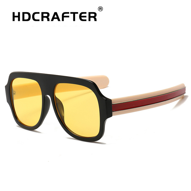 Luxury Brand Design Sunglasses Women Retro Sun Glasses For Women Men Fashion Sunglasses UV400 High Quality Gafas Oculos 1
