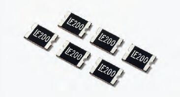 100PCS x 1812L Series PTC 6V 8V 12V 15V 16V 24V 30V 60V