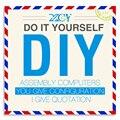 Diy хост-компьютером, Diy мини-пк, Сети компьютерные, Может Silkprint логотип -- дизайн оболочки -- дизайн упаковки