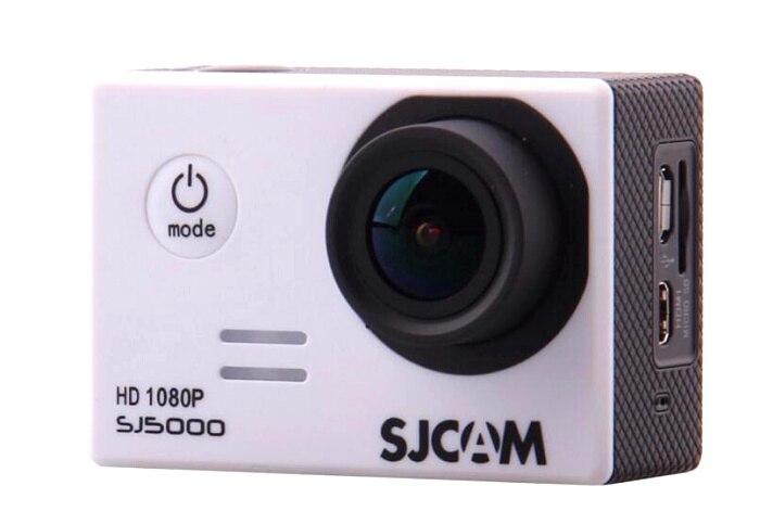 Original SJCAM 5000 Series de Acción Cámara Extreme sport cámara Impermeable