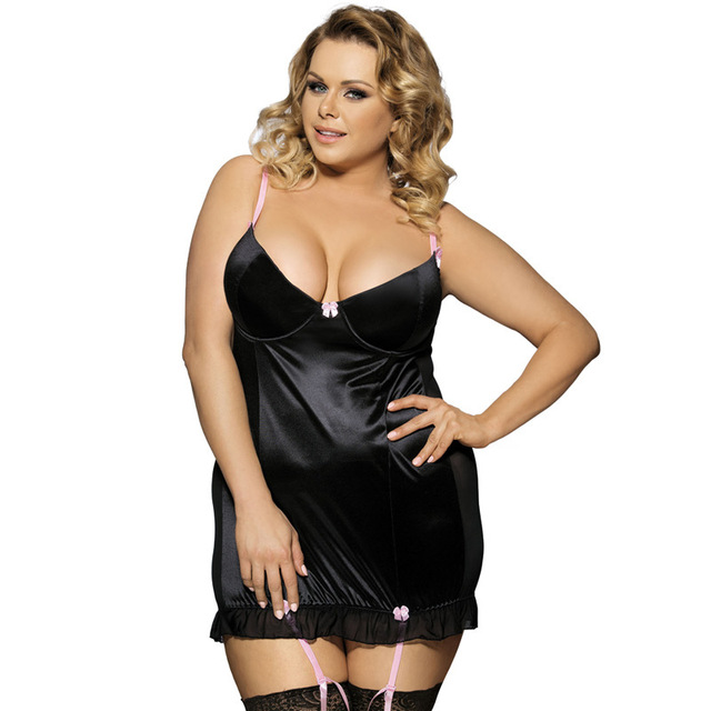 Plus size nightgowns for women sexy