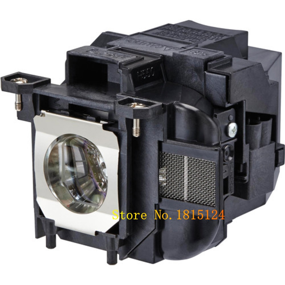 Epson ELPLP87 Replacement Projector Lamp For Epson PowerLite 520, 525W, 530, 535W, and BrightLink 536Wi projectors replacement projector original lamp elplp71 for epson powerlite 470 475w 480 and 485w multimedia projectors 245w