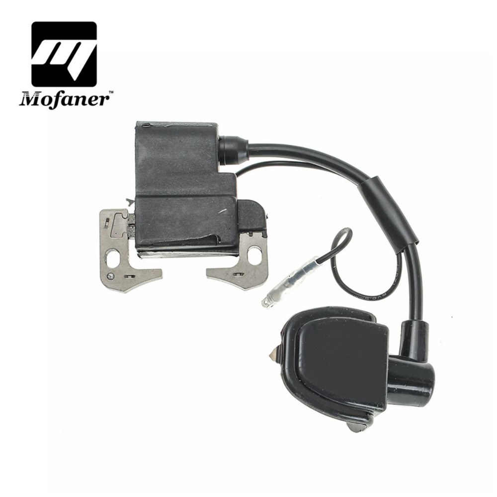 Cdi coil ignition for spark plug cap for minimoto atv dirt bike moto quad 49cc 47cc