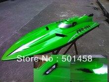 FSR 026 1330 Gas Boat 26CC high speed engine RTR 3ch 2 4G system