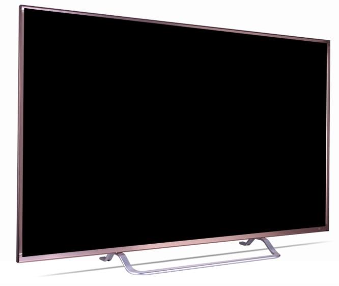 New 4k Fashion Promotional 40 50 60 70 80 90 inch led tv ...